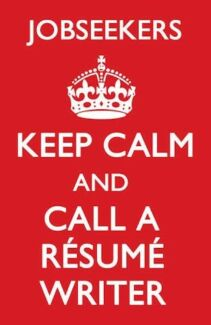 Resume and Cover Letter Service for job seekers
