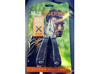 bear grylls gerber survival ultimate multi tool