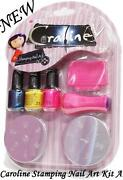 Konad Nail Art Kit