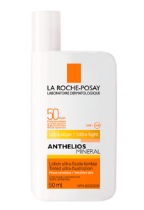 Brand new La Roche-Posay Sunscreen