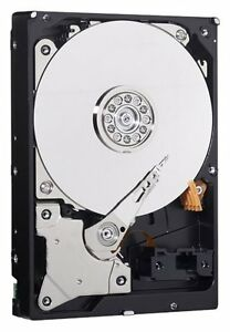 Western Digital WD Blue 500 GB SATA 6 GB/s 2.5-inch