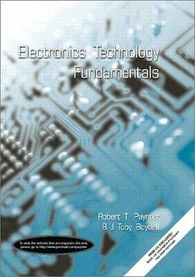 Electronics Technology Fundamentals Conventional Flow by Robert Paynter