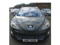 2008 Peugeot 308 1.6 HDI 110 SE 5dr ESTATE Diesel Manual
