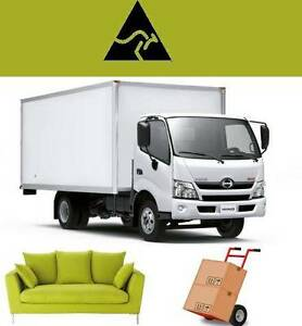 Fast Removals Services Moves And Deliveries Hurstville Hurstville Area Preview