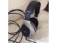 Sennheiser HD 595 Headphones (with box)