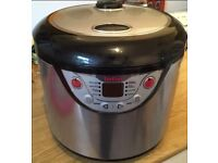 TEFAL 8 in 1 Slow Cooker. Excellent Condition