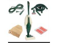Vorwerk vacuum cleaner Kobold EB350