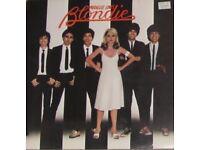 BLONDIE CLASSIC VINYL LP
