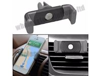 Mobile Phone Car Vent Holder - Joblot of 195 items