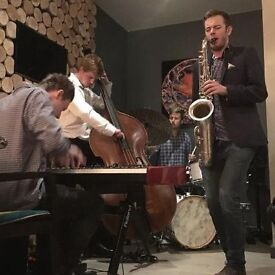 Professional Saxophone/Flute Player available for lessons