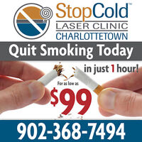Quitting Smoking is Now Easier Than Ever!