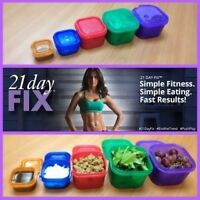 Get Fit At Home! Follow a program that actually works!