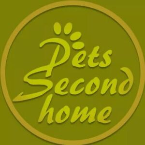 Pets Second Home Dog Boarding & Pet Services