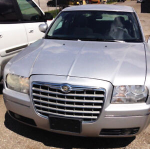 2006 Chrysler 300 E TESTED LOW KMS