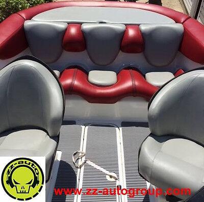New Custom Seat Covers Upholstery 2001-2004 Sea-Doo Challenger 1800 Custom Color