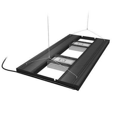 """36"""" T5 HO HYBRID LED 4X39W-AQUARIUM LIGHT MOUNTING SYSTEM FIXTURE - AQUATIC LIFE for sale  Shipping to Canada"""