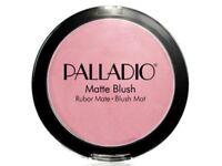 Palladio herbal matte blush