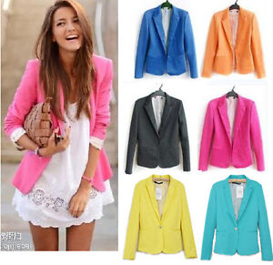 Q019-Womens-Tunic-Foldable-sleeve-Blazer-Jacket