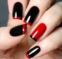 UV Gel nails, manicure.