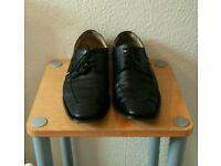 Men shoes. Formal. Smart. Black 9 UK