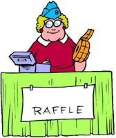 Stag and Doe Door Prizes/Raffle Items Needed!!!!