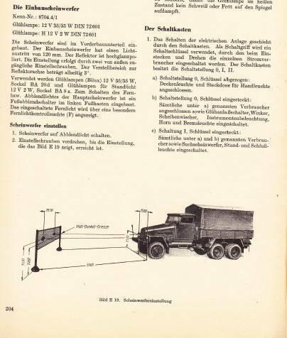 DDR G5 Handbuch Reparaturanleitung VEB NVA Ernst Grube Werdau KVP in Königs Wusterhausen - Wildau