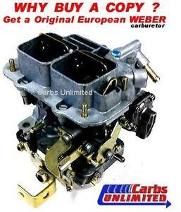 Weber-32-36-DGV-Carb-1-Yr-Warr