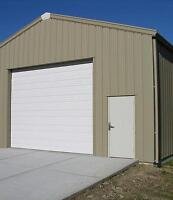 (New) Roofing/Siding Metal