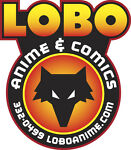 Lobo Anime and Comics