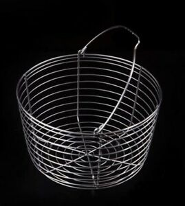 DECORATIVE WIRED BASKET OR Accessory For Pressure Cooker