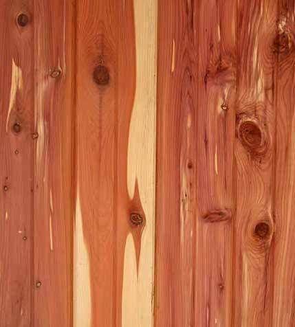 Cedar log siding lumber millwork ebay for 2x6 log siding