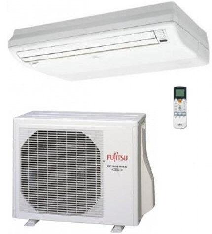 Fujitsu Universal (Floor & Ceiling) 5Kw Air Conditioning System