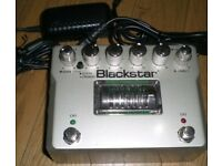Blackstar HT-Dual Two Channel Valve Distortion