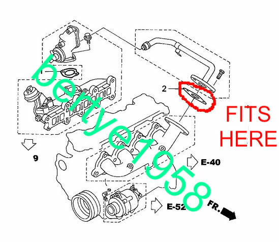 Egr Opel Corsa Engine Egr Free Engine Image For User
