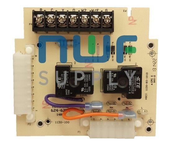 Intertherm Miller Nordyne 624568 6245680 624-568 Control Circuit Board