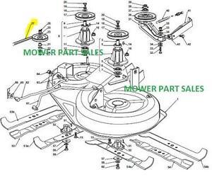Husqvarna Hydro Transmission Drive Belt Kevlar Cth130 Cth135 Cth160 Cth171 Cth180 Cth191 Cth200 Cth210xp Pn 532170140 532 17 01 40 147 P likewise Diagram Of Zero Turn Mower further 20646046 additionally B00L801KCS additionally Sabre Riding Mower Wiring Diagram. on husqvarna lawn mowers deck diagram