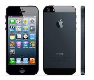 Apple i-phone 5 & 5s - 16GB - UNLOCKED - GREAT condition Bondi Beach Eastern Suburbs Preview