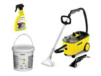 CARPET CLEANER - CARPET CLEANING SERVICES from £25