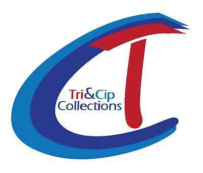 Tri and Cip Collections
