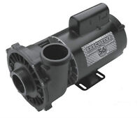 New 4hp Waterway 2spd 56frame Hot Tub Pumps