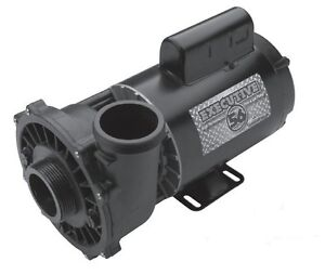 4hp Waterway Executive Hot Tub Pump 2spd 230v