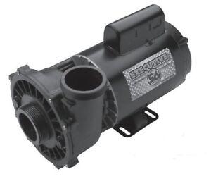 2hp Hot Tub Pump 230v 2 speed. Warranty!!!