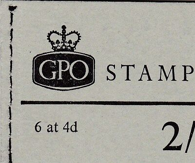 NOVEMBER 1968 SG NP32  2/- MACHIN BOOKLET
