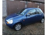 Ford Ka In Good Condition