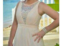 Bridesmaid/prom