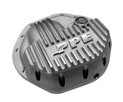 PPE DODGE RAM DIESEL FRONT DIFF COVER MADE IN U.S.A. 2003-2014
