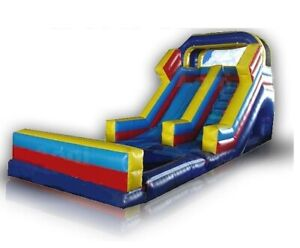 Inflatable water Slide for Sale!!