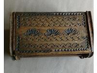 Jewellery / Trinket Box