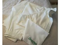 Ladies size 18/20selection of bowling clothing