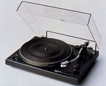 Ultra Rare TECHNICS Wireless Turntable in MINT CONDITION Robina Gold Coast South Preview